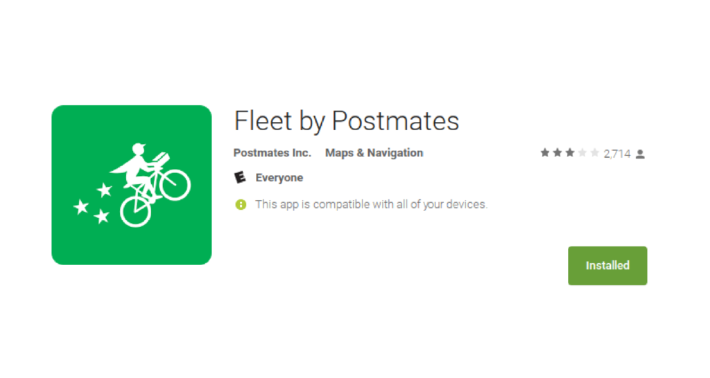 Postmates app pros and cons of the current version for Pex pros and cons